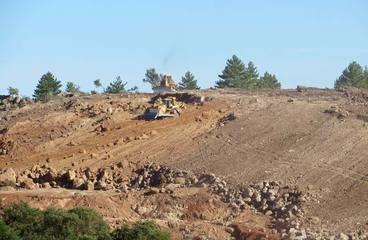 Nettoyage de terrain à Pezenas